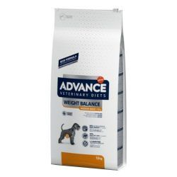 pienso advance-WEIGHT-BALANCE-MED MAX-