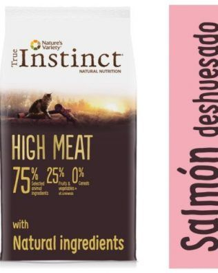 true-instinct-pienso-para-gatos-high-meat-salmon