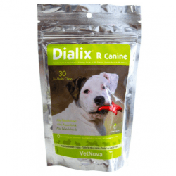 insuficiencia renal crónica Dialix R canine