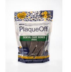 snacks plaqueoff dental bones para perros